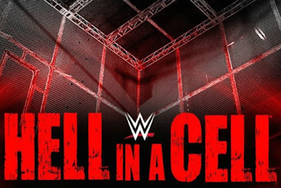 WWE Hell in a Cell 2017 Results