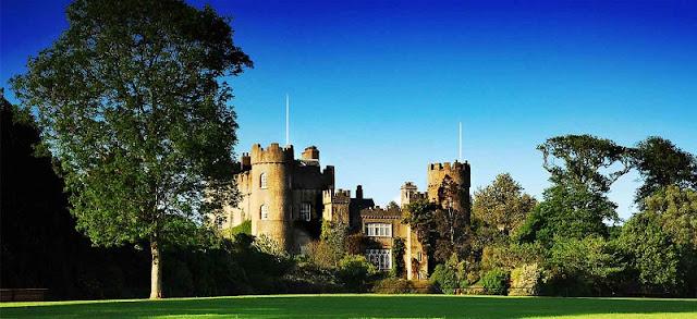 Castelo Malahide, Dublin