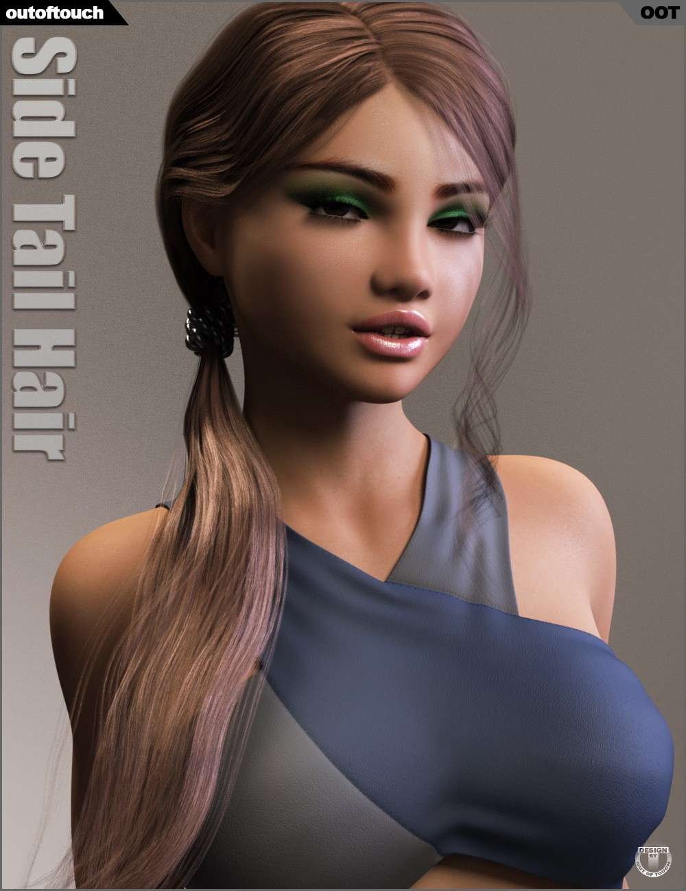 Daz3d Free Bundle