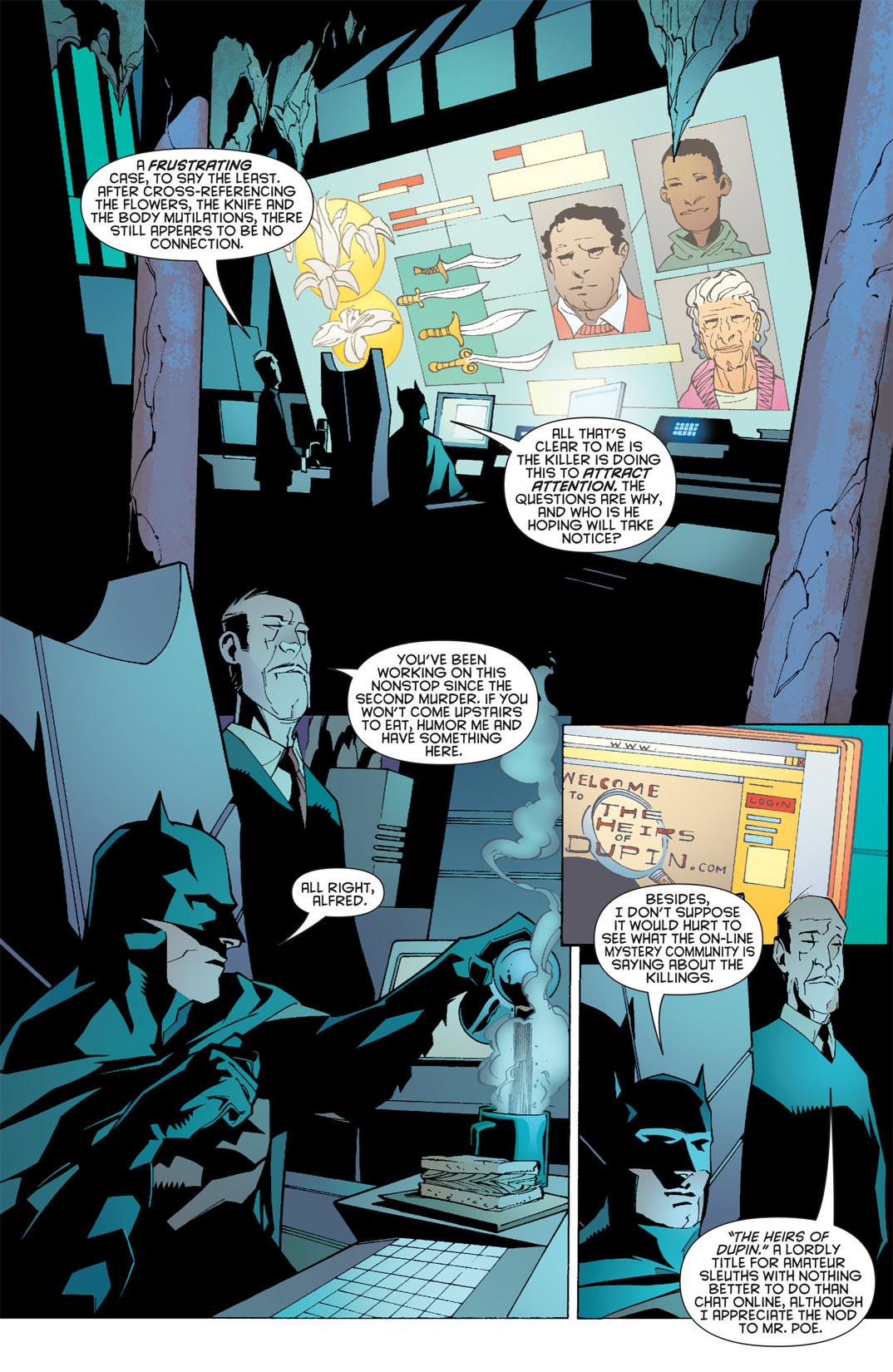 Detective Comics (1937) 845 Page 8