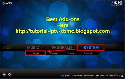 Repositorio addon for Kodi and XBMC