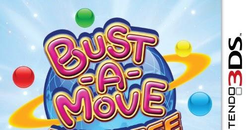 Bust A Move Universe 3ds Cia Google Drive Link 3ds Hackz