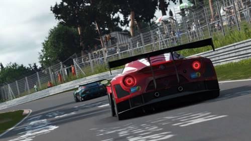 Jogos mais esperados de 2017 para PlayStation 4: Gran Turismo Sport