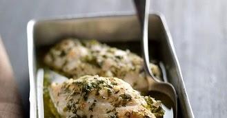 Como cocinar pechugas de pollo al horno como cocinar pollo - Como cocinar pollo al horno ...