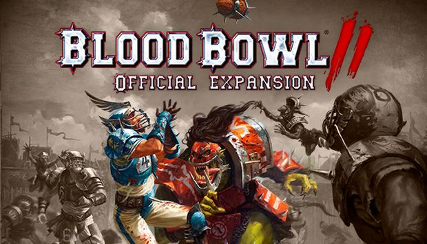 BLOOD BOWL 2 LEGENDARY EDITION-FREE DOWNLOAD