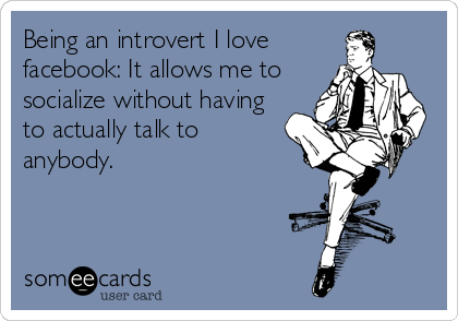 The Introvert Life