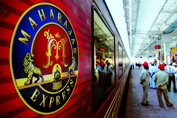 Maharaja Express Train