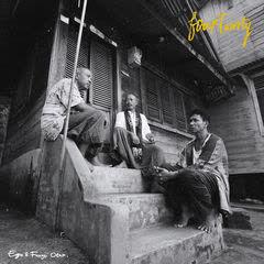 Fourtwnty - Trilogi (feat. Reza Matajiwa)