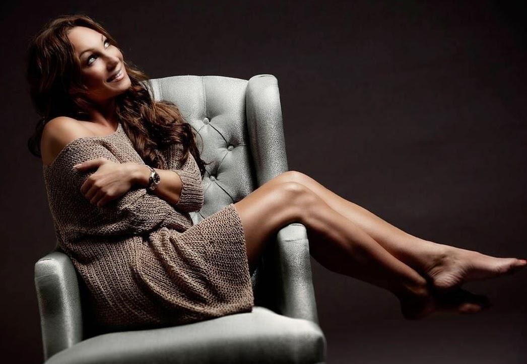 Jessica almenäs feet