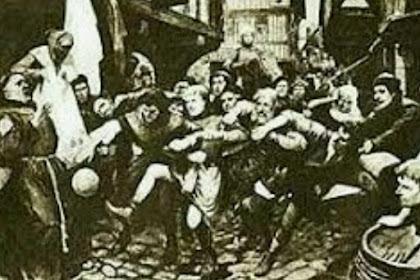 Sejarah Awal Mula Terbentuknya Sepakbola Menurut Islam