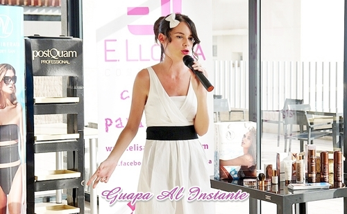 evento blogger alicante monika sanchez guapa al instante