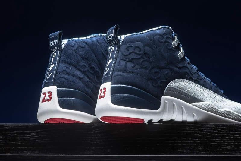 731d5046a1cc Air Jordan 12 has been quite popular in the Michael Jordan signature shoe  series. This year