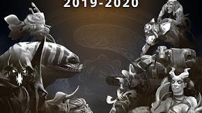 Lộ diện hành trình của các đội tuyển Dota 2 tại mùa giải Dota Pro Circuit 2019 - 2020