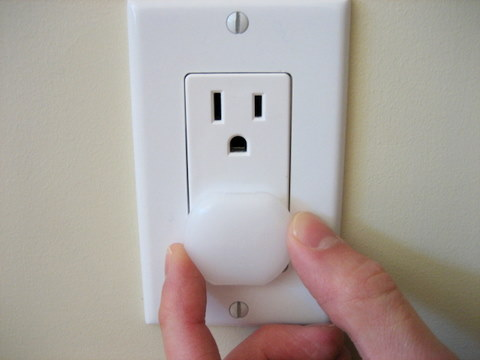 How To Close Gaps And Insulate Outlets And Light Switches