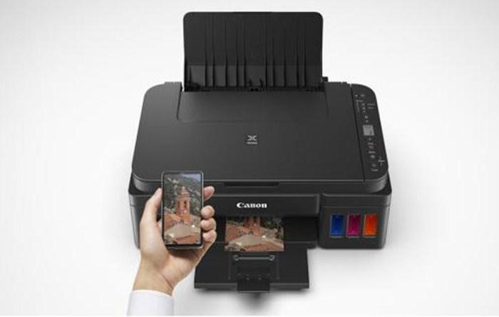Canon PIXMA G3010 - Google