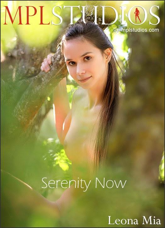[MPLStudios] Leona Mia - Serenity Now