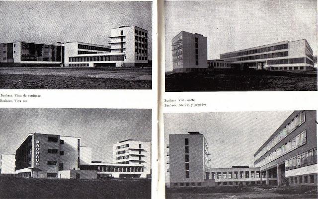 Edificio de la Bauhaus en Dessau | Walter Gropius | Clásicos de la Arquitectura