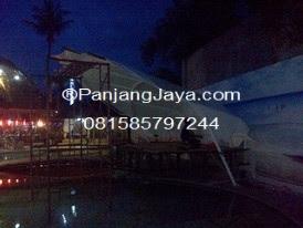 Tenda Membrane Bintaro