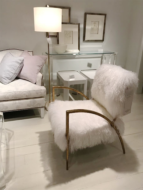 A softer side at High Point Market