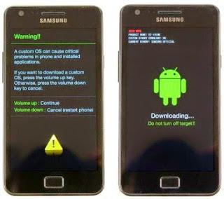 Instal Ulang Hp Android Terlengkap