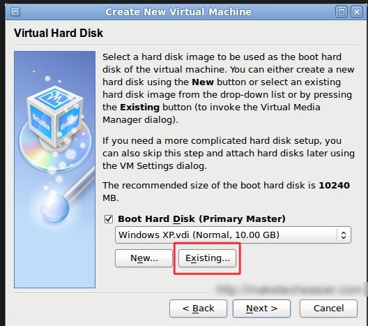How to Reduce a VirtualBox Virtual Machine SIze and  To Free Up Disk Space