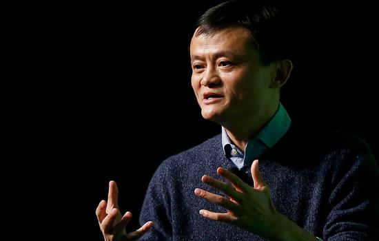 KeSimpulan Market value Alibaba US$360 Miliar