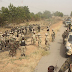 Boko Haram: Nigerian Army Ambush Terrorists, Recover Weapons in Borno