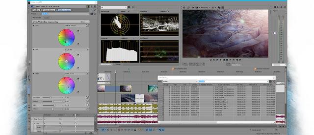 πρόγραμμα επεξεργασίας video-Sony Vegas Pro 14
