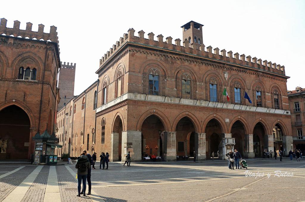 Palazzo del Comune de Cremona