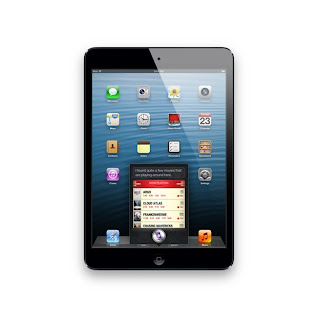 Harga iPad mini WiFi+Cellular 16GB