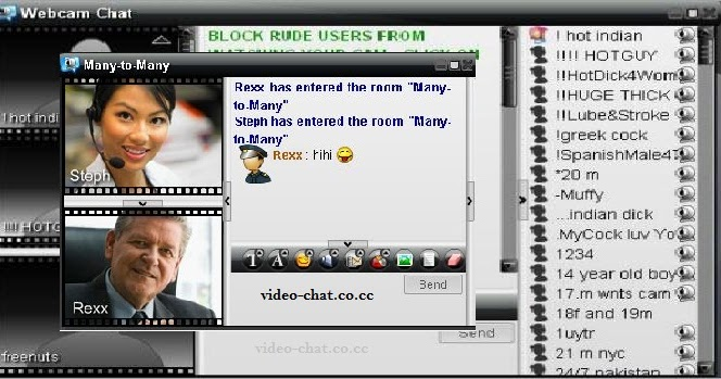 Recommend you live web cam chat amusing