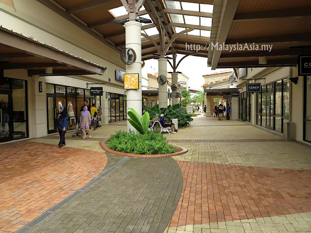Picture of Johor Premium Outlets