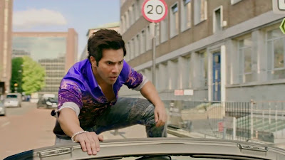 Varun Dhawan  Latest HD Picture Stunning