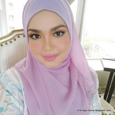 Siti Nurhaliza - instagram 2017