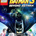 Save Game 100% Lego Batman 3 Beyond Gotham