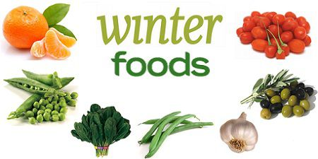 8 Best Foods To Eat In Winter for Body Heat