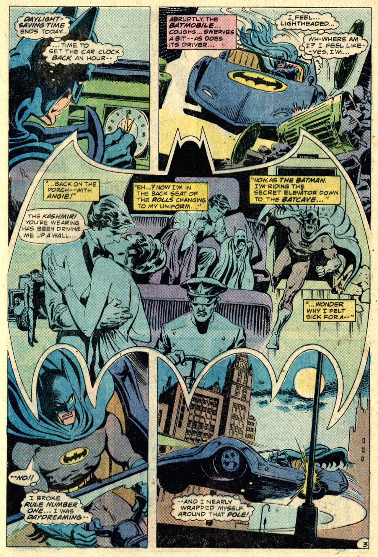 Detective Comics (1937) 456 Page 4