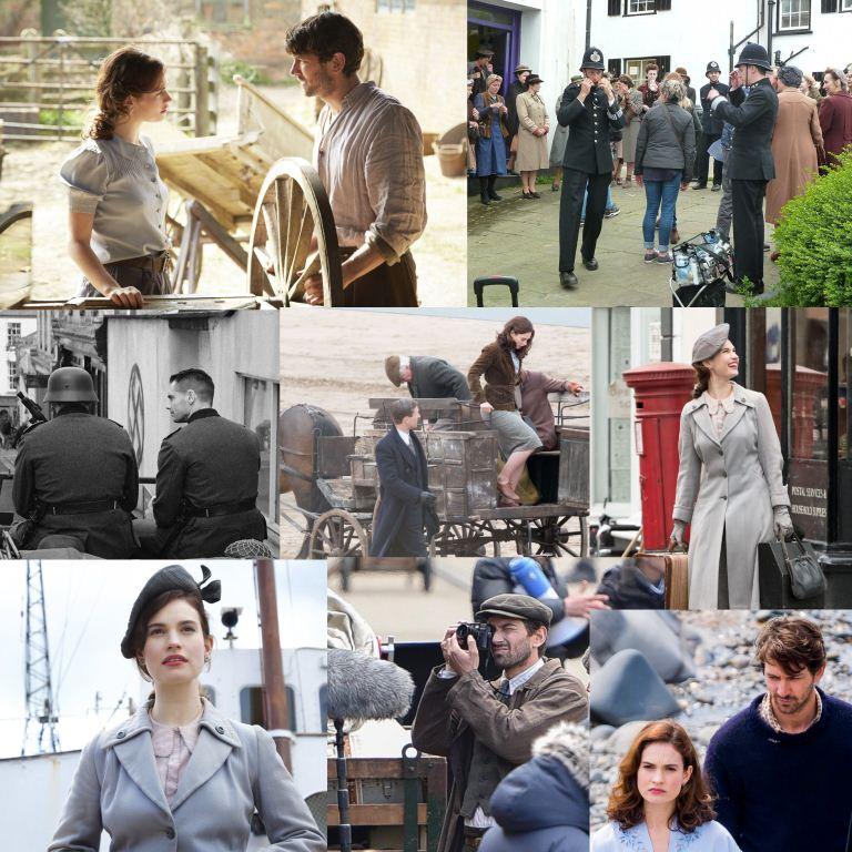 Film Romantis Amerika Terbaik tahun 2018