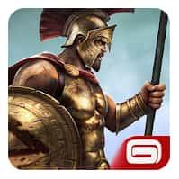 لعبة Age of Sparta
