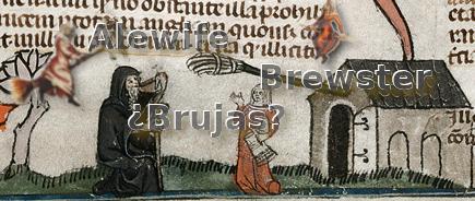 De Brewsters a Brujas