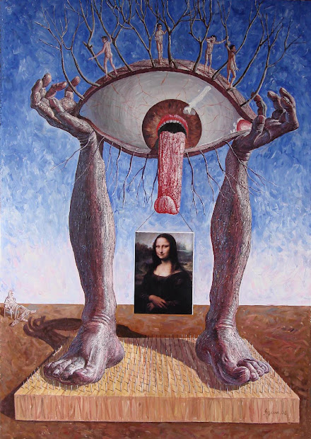 Surrealism And Visionary Art Agim Meta