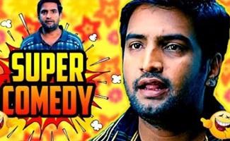 Velayudham – Ultimate Comedy Scenes | Vijay | Hansika Motwani | Genelia D'Souza