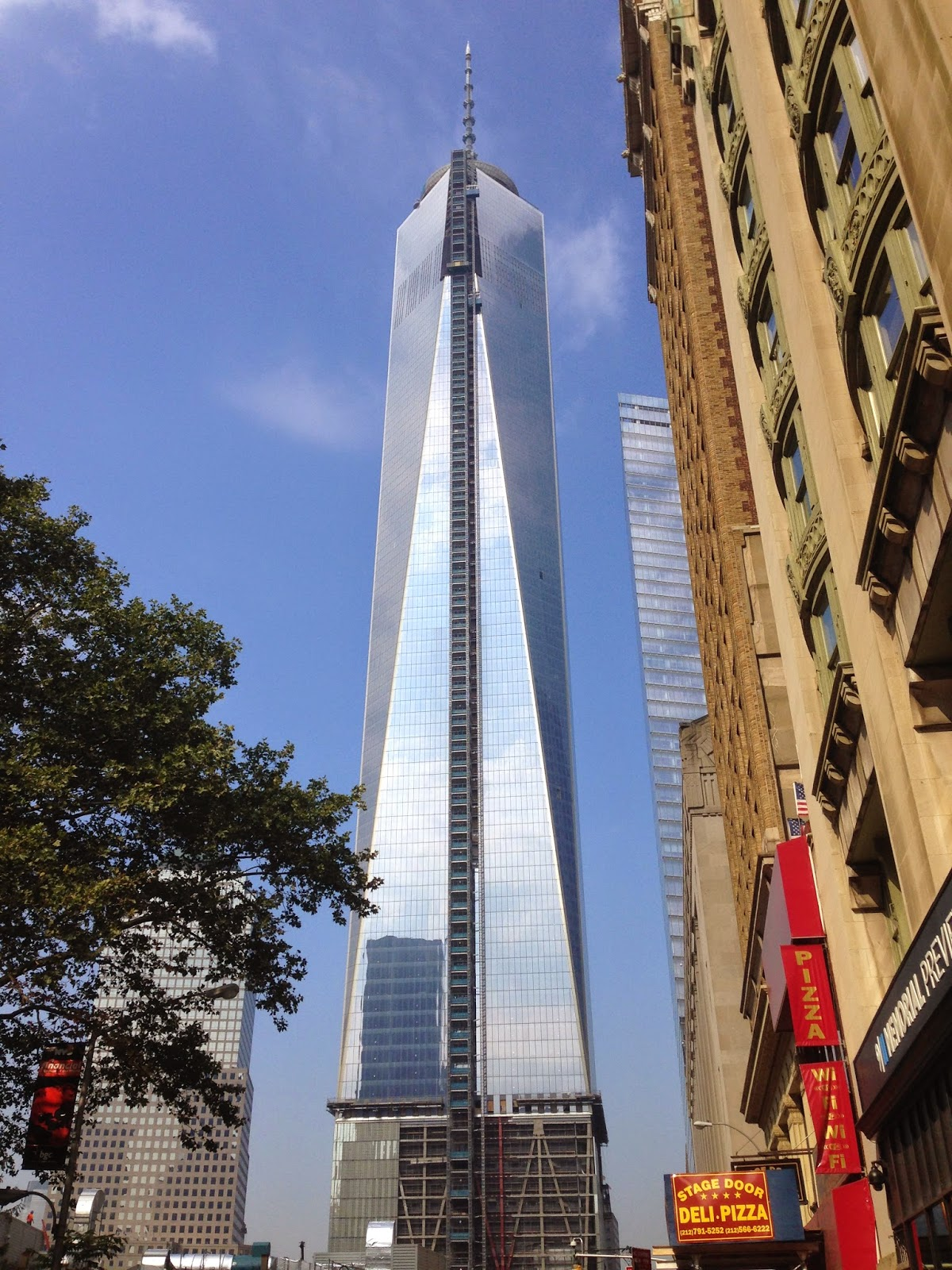 September 11th Thoughts – CyberCrime & Doing Time