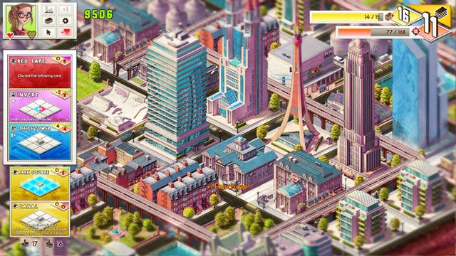 Concrete Jungle PC Game