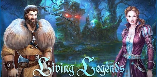 Download Game Living Legends: Beast (Full) v1.0.0 APK Gratis