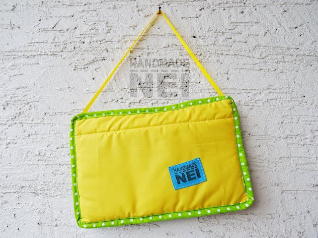 """Handmade Nel: Табелка от плат с името """"Тервел"""""""