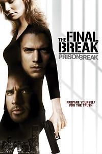 Watch Prison Break: The Final Break Online Free in HD