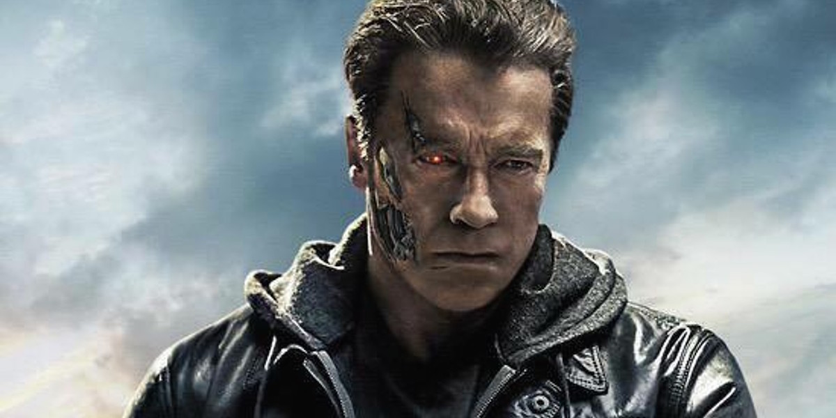 JAMES CAMERON PLANNING A TERMINATOR MOVIE REBOOT