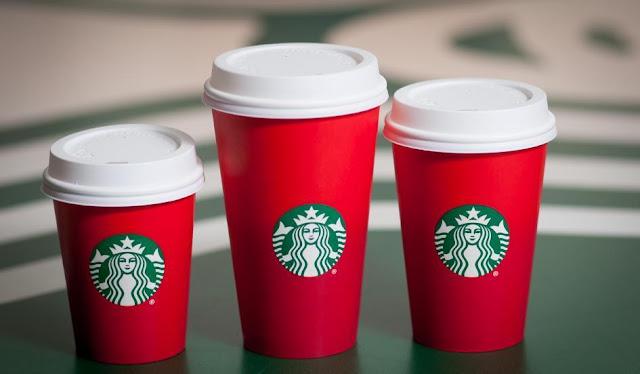 Harga Tumbler Starbucks Kualitas Terbaik