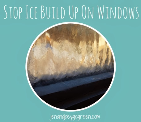 3 Stop Ice Build Up on Windows